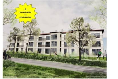 Wohnung in Eggenburg