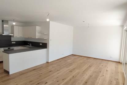 Sonnige 2-Zimmer-Wohnung mit Terrasse und Garten
