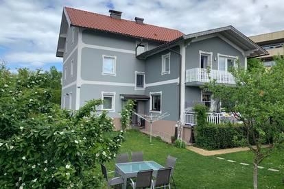 Mehrfamilienhaus in Salzburg Stadt