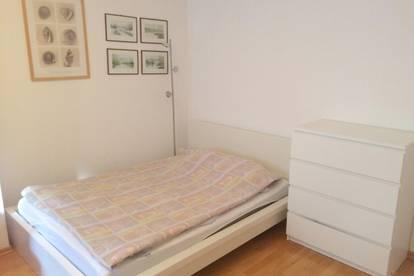 Zimmer in einem schönen Reihenhaus mit Garten in 1220 Wien