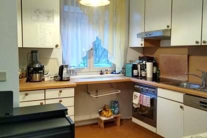 3-Zimmer Maisonette mit Tiefgragenplatz in Mariatrost zu kaufen