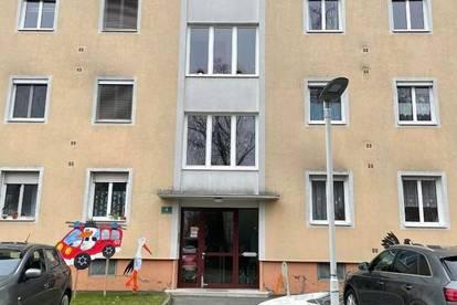 *ANLEGERWOHNUNG* Praktische 4 Zimmer Wohnung in Bad Radkersburg!