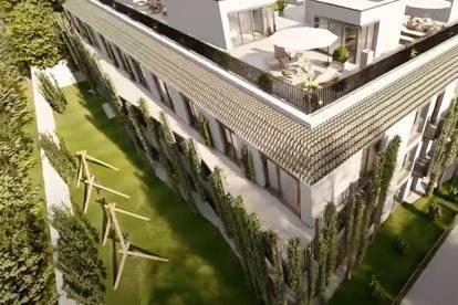 Neues Zuhause DIREKT VOM BAUTRÄGER: 3-Zimmer mit Garten!