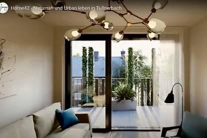 Ihre VORSORGE direkt VOM BAUTRÄGER: 2-Zimmer mit Balkon!