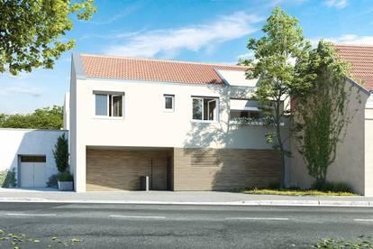 #Provisionsfrei im Vorverkauf_Besondere Maissonette_trio der Wohntraum in Groß-Enzersdorf_2301WS601