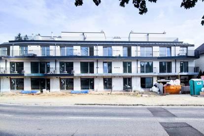 Anlagetraum: 3-Zimmer Wohnung mit Dachterrasse