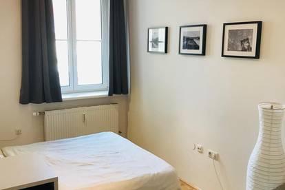Schönes Zimmer in 3er WG direkt neben der JKU Linz