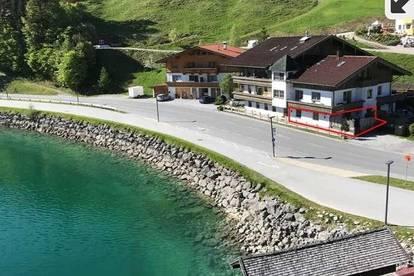 2 Zimmer Wohnung zu vermieten in Eben (Pertisau) direkt am Achensee gelegen sehr gepflegt