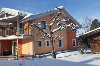 Exclusive Doppelhaushälfte in Seekirchen