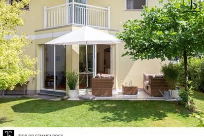 Nähe U1: Bestens gepflegtes Einfamilienhaus mit Garten und Garage in Wien-Leopoldau