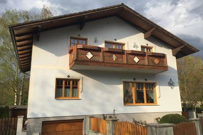 70qm DG Wohnung mit Gartenbereich, Kellerbereich und Stellplatz