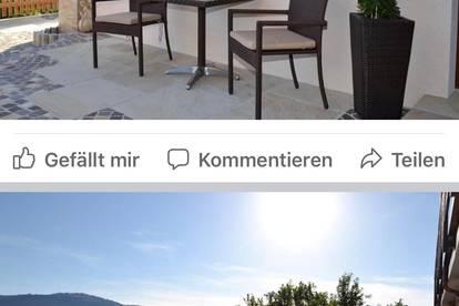 TOP neuwertige Wohnung im Salzkammergut