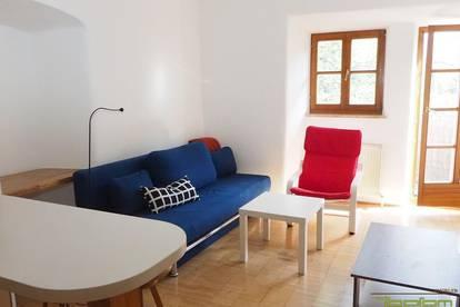 Süße 2 Zimmerwohnung an der Salzach - ANFRAGEN NUR PER E-MAIL!!