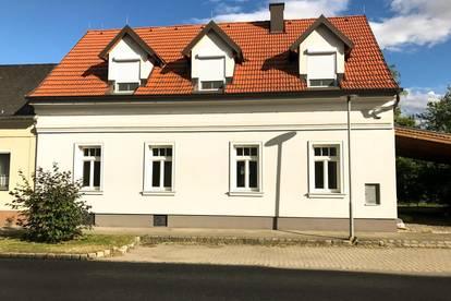 Wohnen im historischen Winzerhaus - Grundsanierten Altbau provisionsfrei kaufen