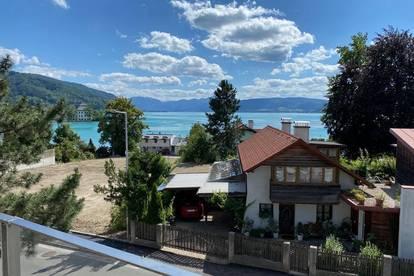 4 Zimmer Wohnung mit großem Balkon und Seeblick
