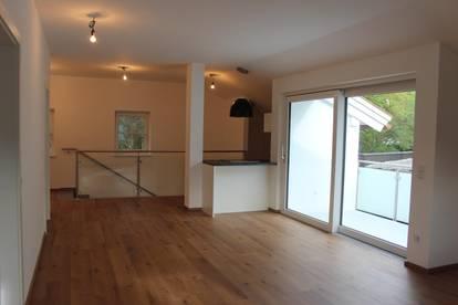 Neu ausgebaute 3-Zimmer-Wohnung
