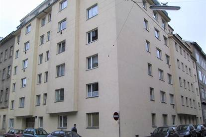 Praktische, bezugsfertige 24m2 Wohnung von Privat