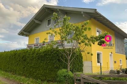 SAALFELDEN - Mehrfamilienhaus mit vielen Möglichkeiten