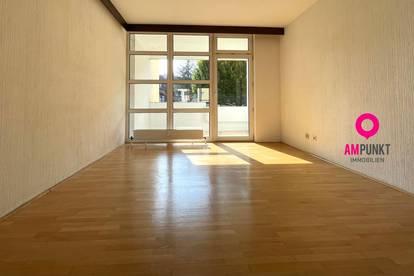 Attnang-Puchheim - 3-Zimmer-Wohnung mit 83 m² und Loggia