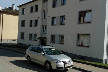 Gutgeschnittene 2-Zimmer Wohnung in thermisch sanierten Neubau und zentraler Lage
