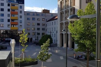 Dein neues Wohlfühlzuhause am Pius-Parsch-Platz (Erstbezug nach umfassender Renovierung)