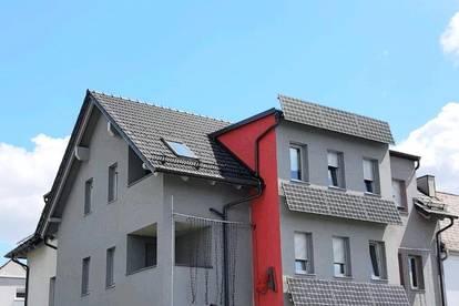Sonnige Single-Terrassenwohnung 40m2 - Klinikumnähe