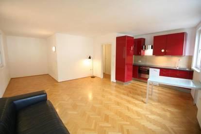 PROVISIONSFREI | Charmantes Apartment im Grünen | inkl. Heizung u. Warmwasser