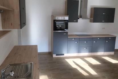 Wohnung in Gols, familienfreundlich mit Küche und eigenem Garten