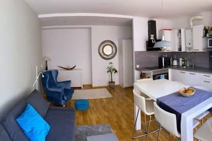 14 m2 WG-Zimmer Floridsdorf | 2-er-WG mit Balkon | Mit Aufzug | 5 Minuten Fußweg zur alten Donau