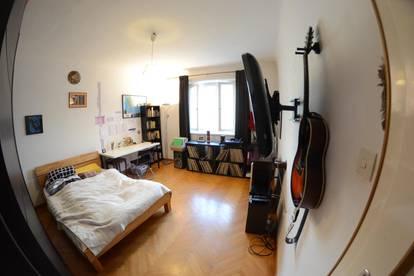 WG Zimmer 15 m² in 2er-WG nahe Hauptbahnhof