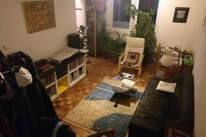 3-Zimmer Maisonettenwohnung