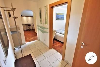 Schöne ruhig gelegene 2 Zimmerwohnung