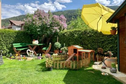 Wohnung in Schladming provisionsfrei zu verkaufen mit Keller, Terrasse, Garten und Garage