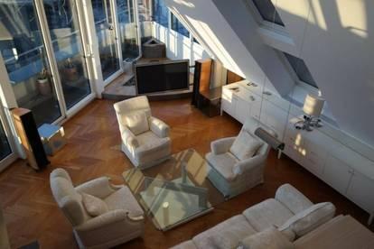 Top-ausgestattete DG Wohnung. Anlegerwohnung!!!