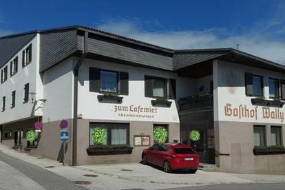Charmantes Gasthaus mit Fremdenzimmer in der buckeligen Welt in Wiesmath zu verkaufen
