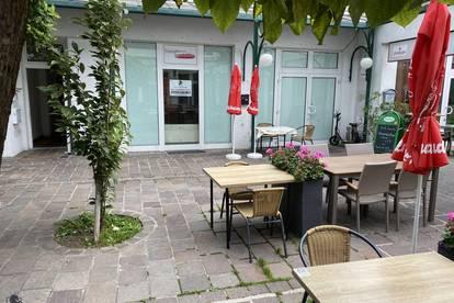 Kleines Geschäftslokal im Zentrum von Tulln an der Donau zu vermieten (Keine Gastro)