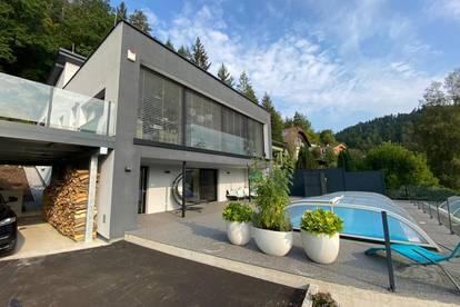Seltene Gelegenheit! Villa am See in Krumau am Kamp zu verkaufen!
