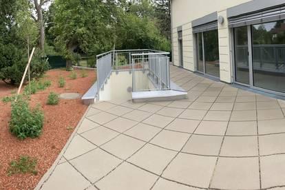 Exklusive Gartenwohnung in Wien Hietzing zu verkaufen - provisionsfrei !