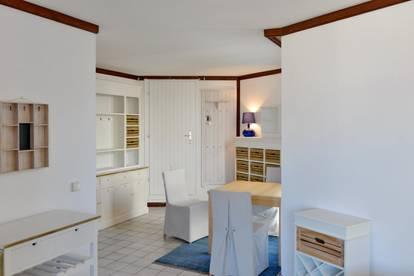 Wohnung mit Indoorpool, Fitnessraum, Sauna, Solarium