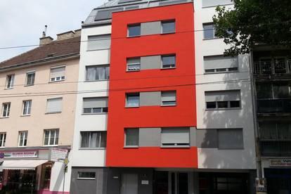 Super ausgestattete 3 Zimmer-Wohnung im Zentrum Floridsdorf, Nähe Alte Donau