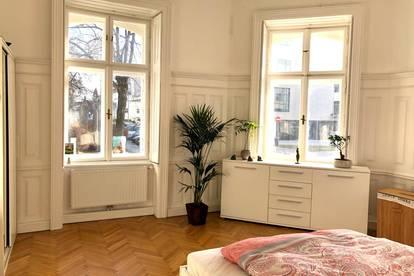 112 m2 Altbau WG im Herzen Krems - 2 helle Zimmer nur für Dich - insgesamt 36 m2