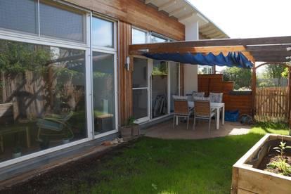 Cohousing - Privat, 27 Minuten vor Wien: Exklusive Eigentumswohnung