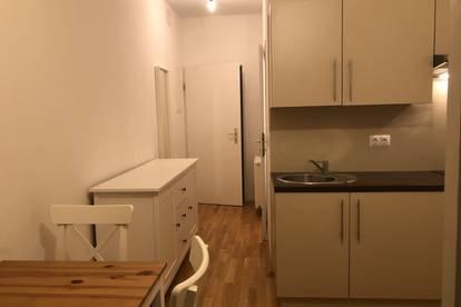 Moderne Kleinwohnung