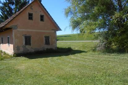 Bauernhof in Alleinlage