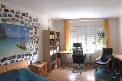 WG Zimmer im grünen Geidorfviertel