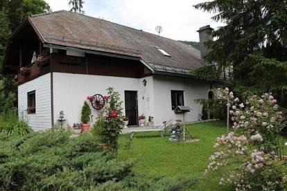 Mehrfamilienhaus im Aurachtal