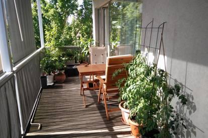 Balkonwohnung in Thalheim bei Wels / Traunufer Arkade PROVISIONSFREI