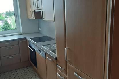 Wohnung in Leonding/Gaumberg zu vermieten
