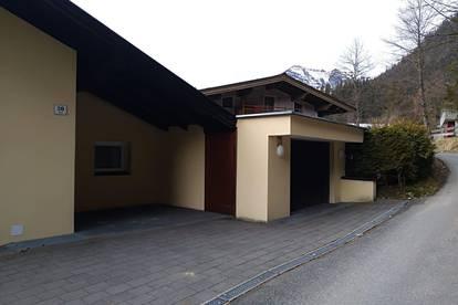 Einfamilienhaus in ruhiger Lage in Waidring ab April zu Vermieten!