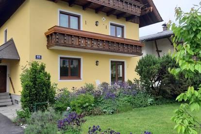 2 1/2 Zimmer Erdgeschoß-Wohnung mit großer Terasse in Salzburg-Taxham